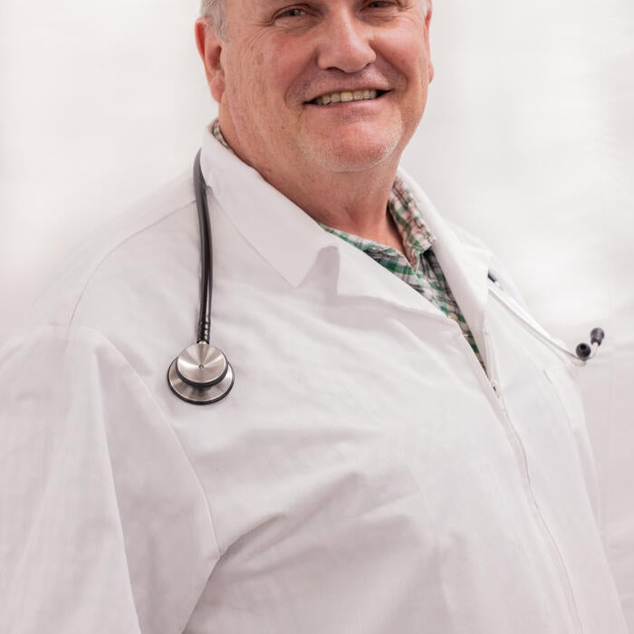 Dr. Kevin Fowler  photo