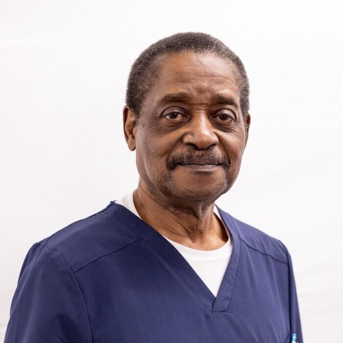 Dr. Kenneth Grant DVM photo