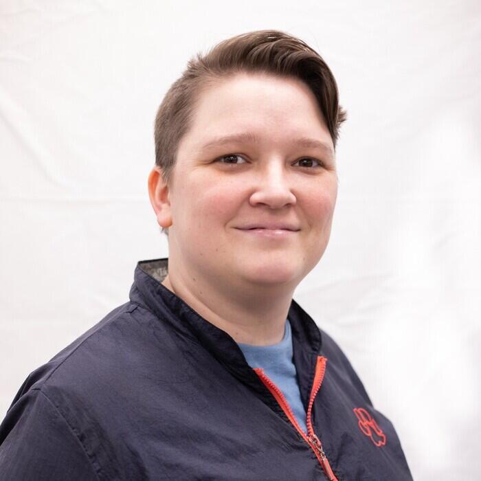 Lindsay, Salon Manager photo